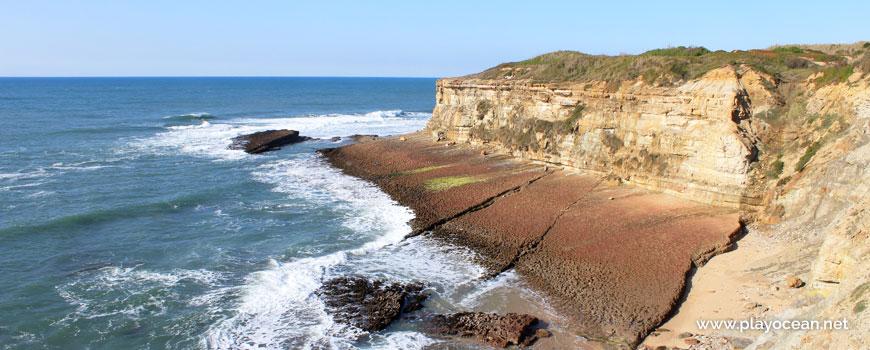 Praia do Banco do Cavalinho Beach