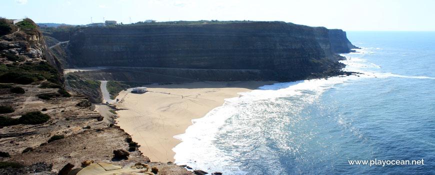 Praia da Calada Beach