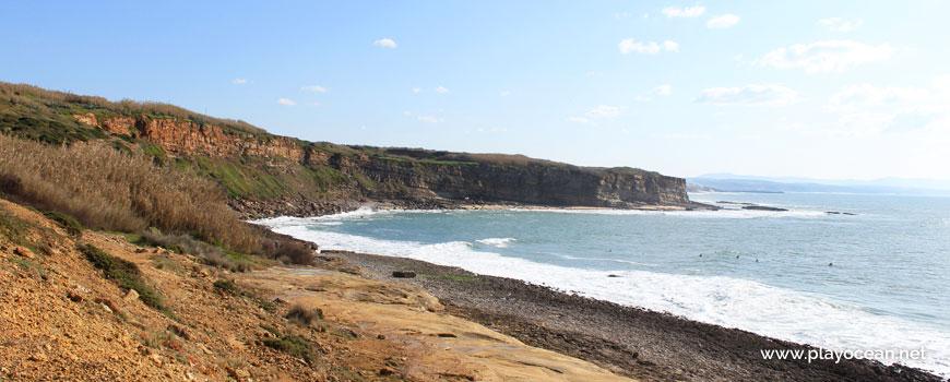 Praia dos Coxos (Surf) Beach