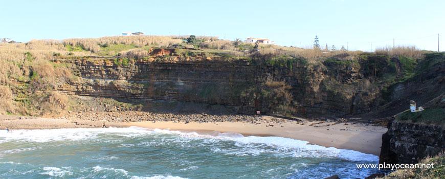 Praia dos Coxos Beach
