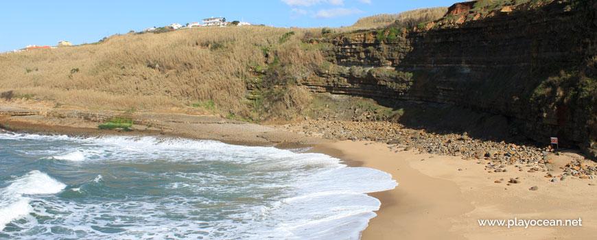 Seaside, Praia dos Coxos Beach