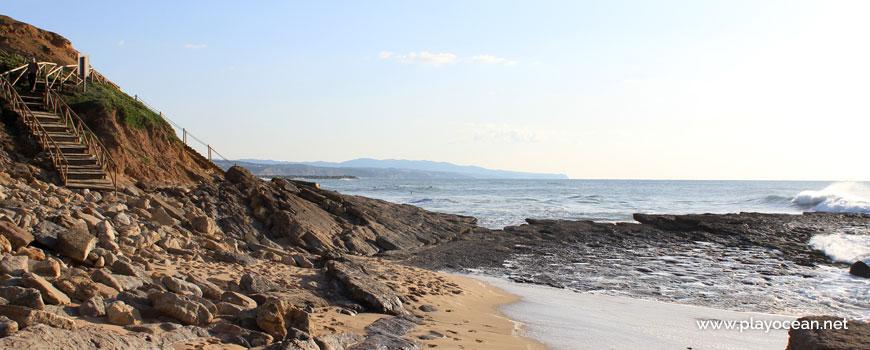 Sul na Praia da Empa