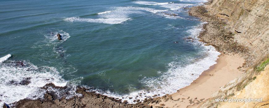 Praia do Muro da Galera Beach