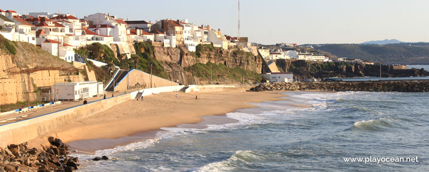 Praia do Norte