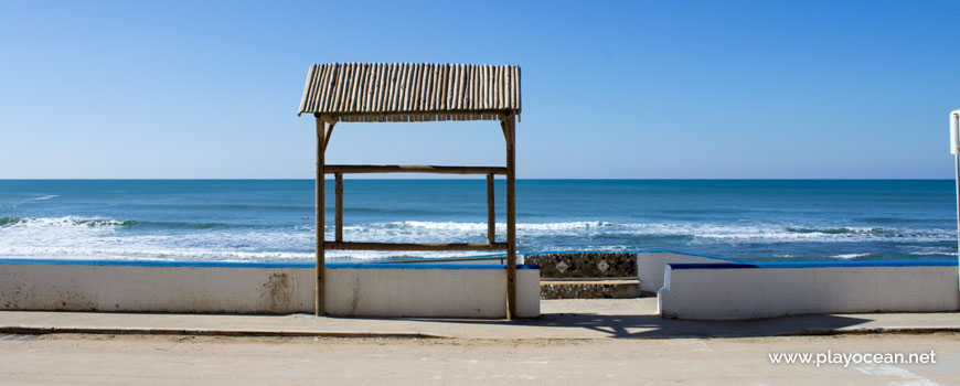 Access to Praia do Norte Beach