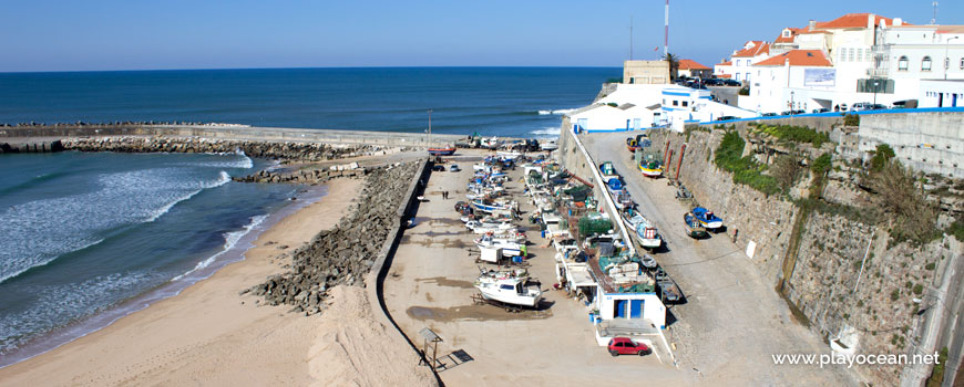 Safe Haven of Ericeira