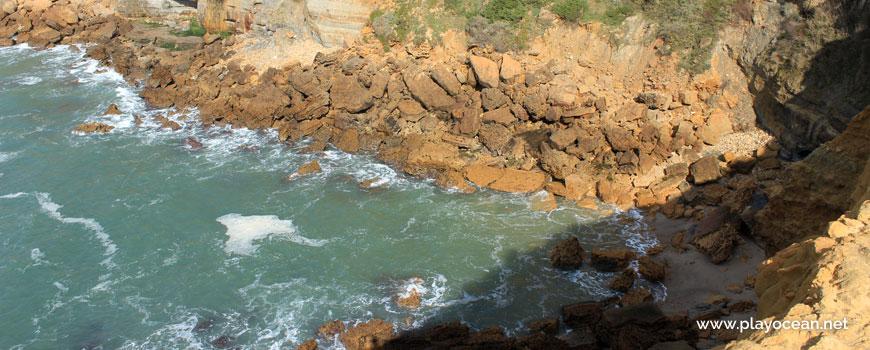 Praia do Portinho Correia