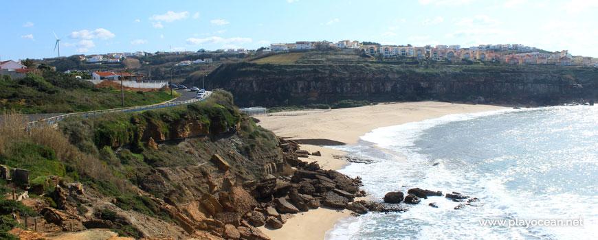 Sul, Praia de São Lourenço