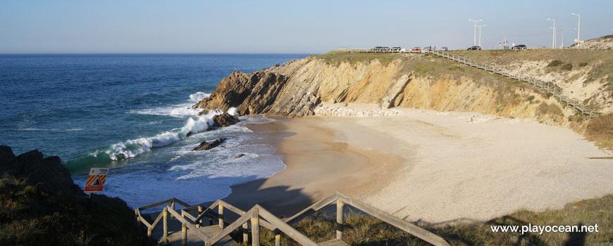Praia da Concha Beach