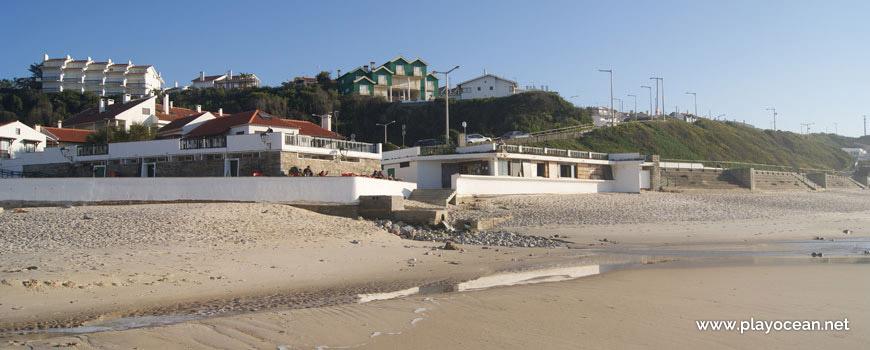 Casas de São Pedro de Moel
