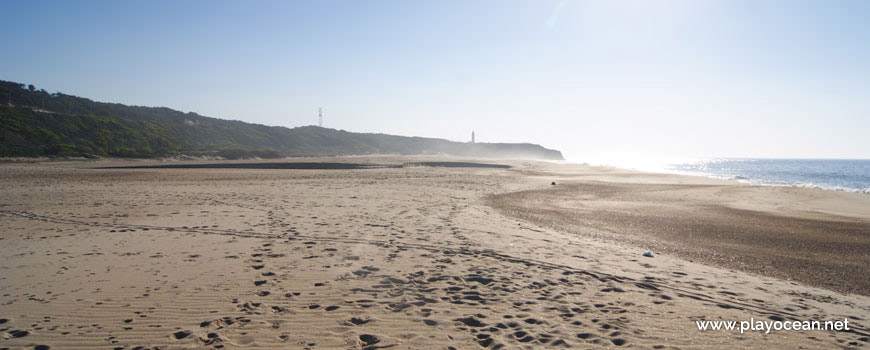 Sul da Praia Velha