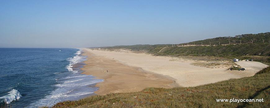Norte da Praia Velha