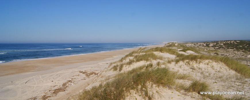 Praia da Vieira (North) Beach