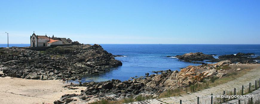 Mar na Praia Azul