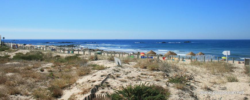 Praia do Cabo do Mundo