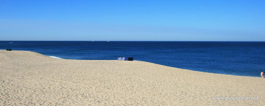 Praia do Funtão Beach