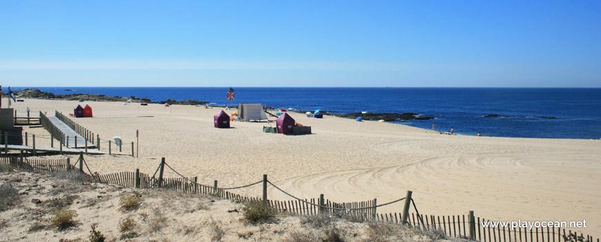 Praia da Memória Beach