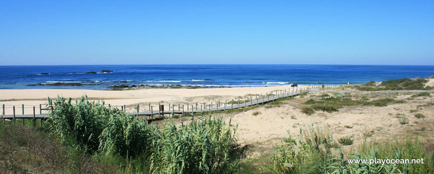 Praia das Salinas Beach