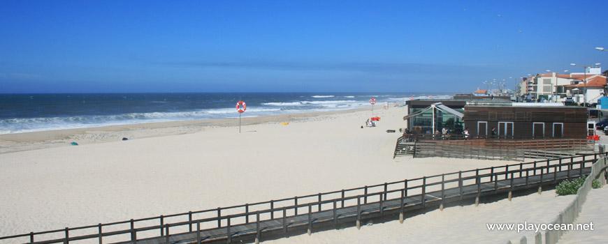 Norte da Praia de Mira