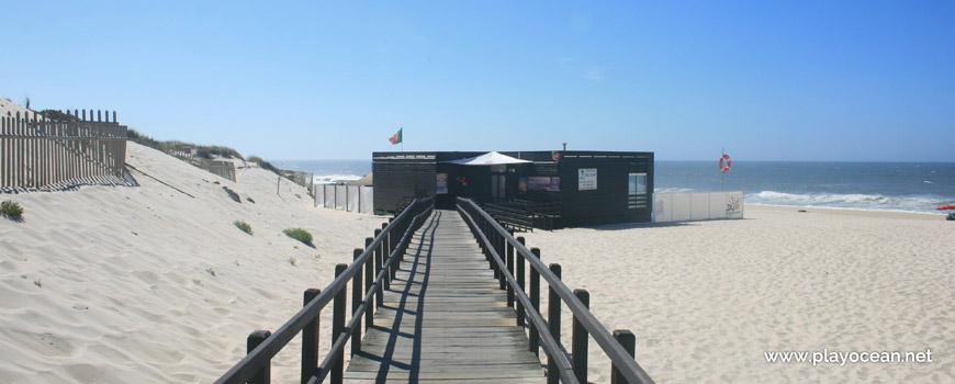 Concessão, Praia de Mira