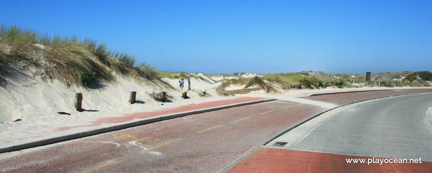 Ciclovia da Praia da Torreira