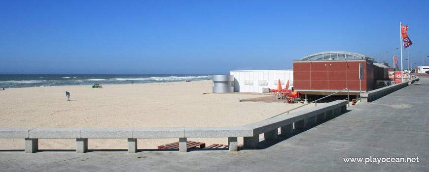 Concessão, Praia da Torreira