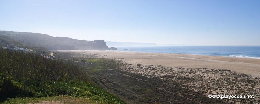 Sul da Praia do Norte