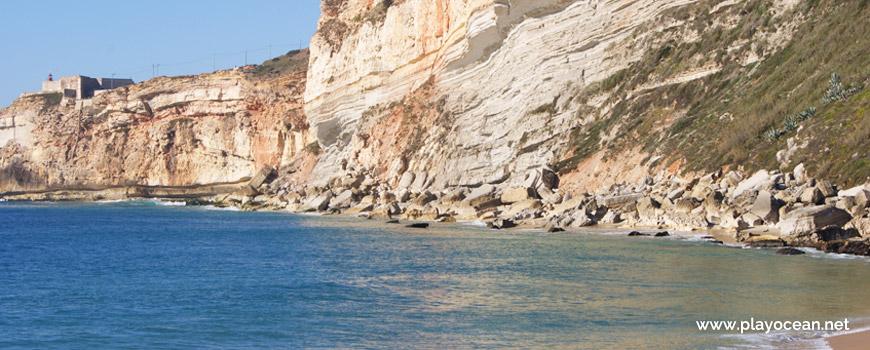 Praia Nova Beach