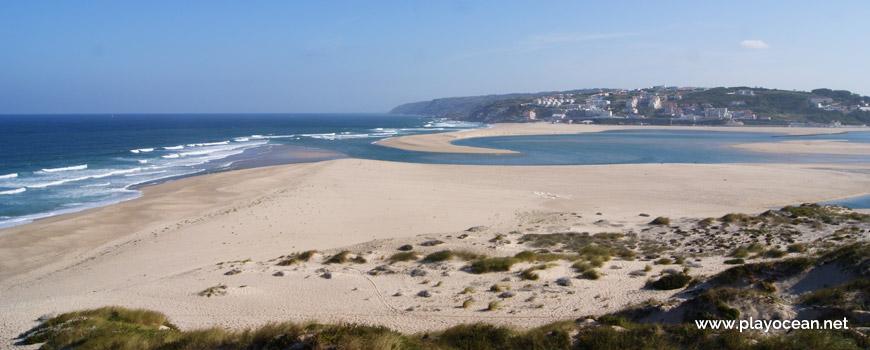 Panorâmica da Praia do Bom Sucesso