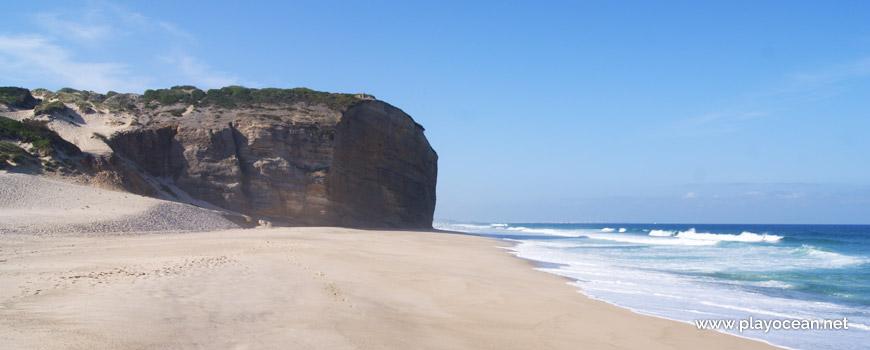 Sul na Praia do Bom Sucesso