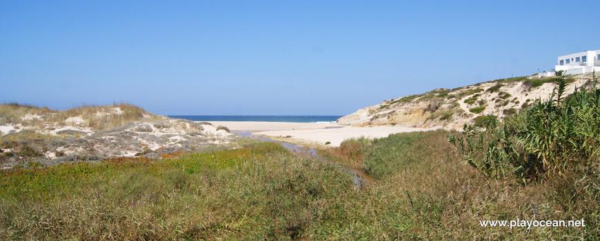 Ribeiro na Praia dEl Rei