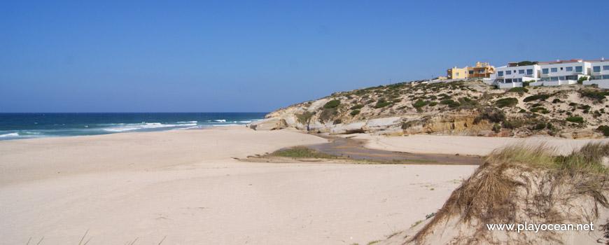 Ribeiro, Praia dEl Rei