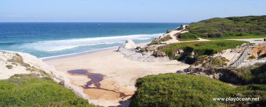 Praia do Rei do Cortiço