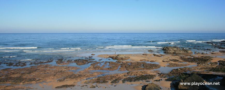 Beira-mar, Praia de Almograve