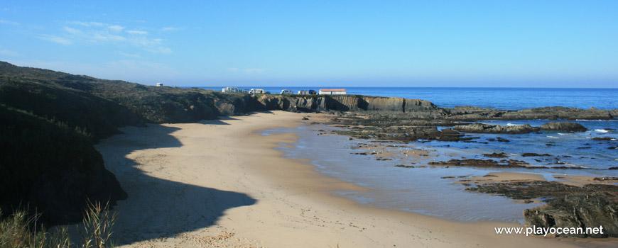 Sul, Praia de Almograve
