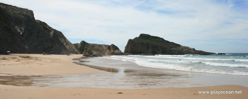 Beira-mar, Prais dos Alteirinhos