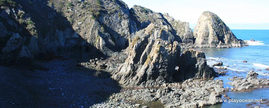 Praia da Azenha do Mar