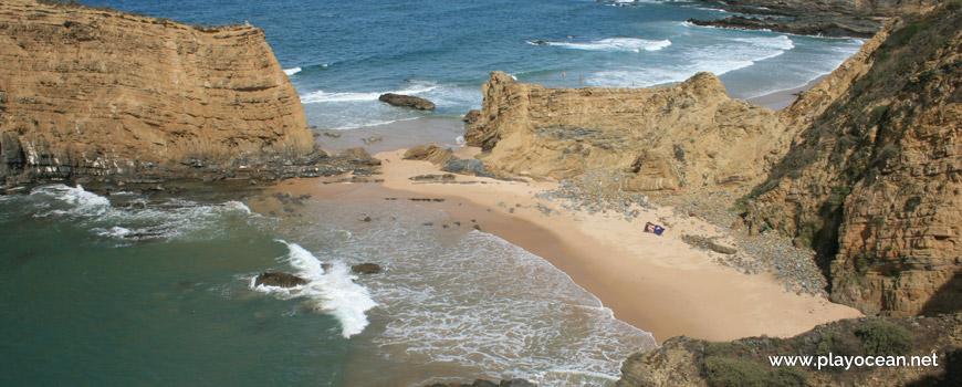 Norte na Praia das Bernosas