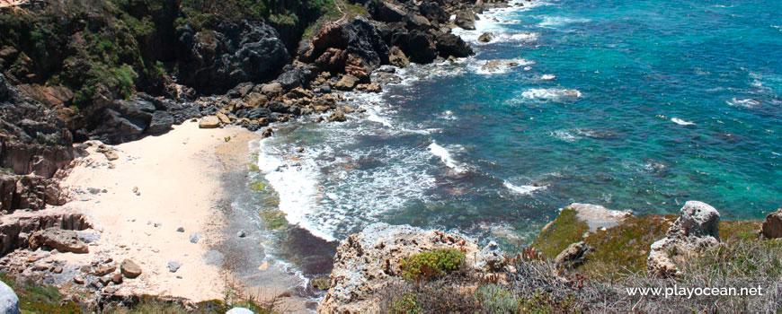 Sul na Praia do Burdo