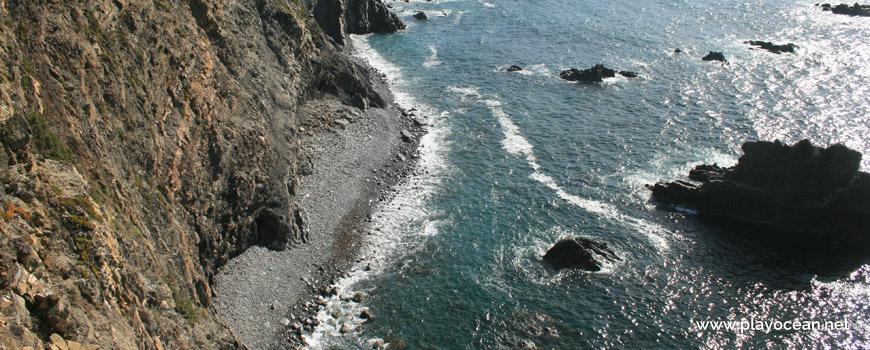 Praia do Creleizão