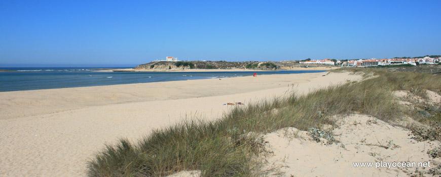 Norte na Praia das Furnas