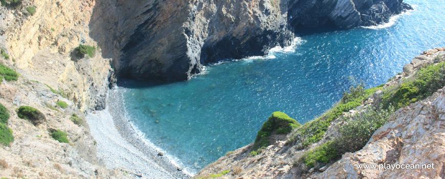 Praia da Lavagueira