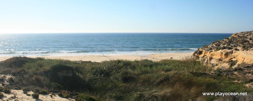 Praia do Saltinho