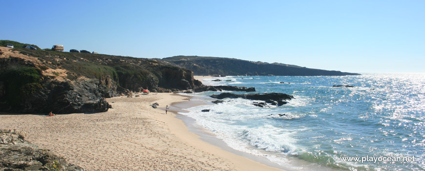 Sul, Praia do Malhão (Sul)