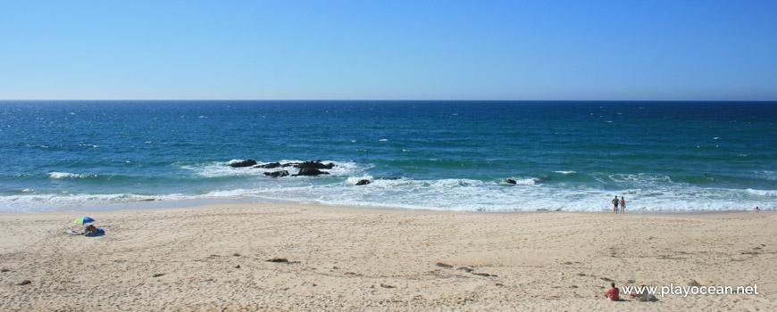 Praia do Malhão (Sul)