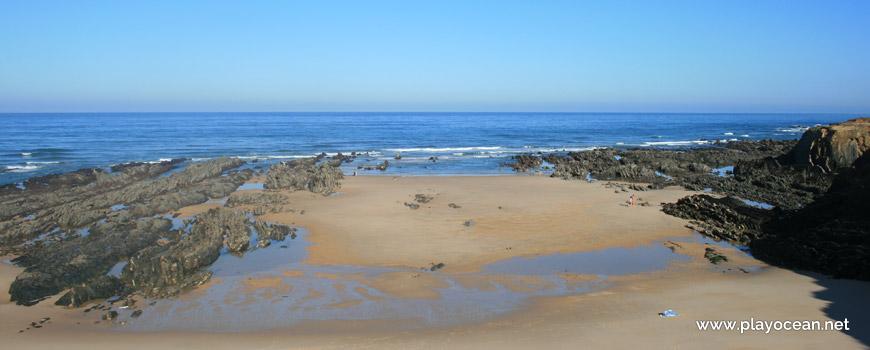 Beira-mar, Praia de Nossa Senhora
