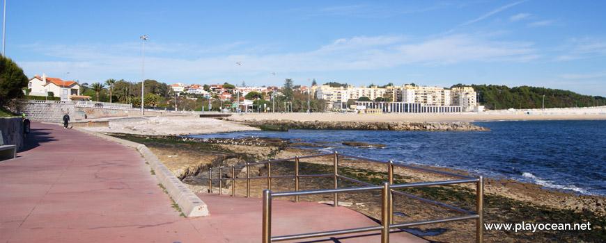 Access to Praia da Laje Beach