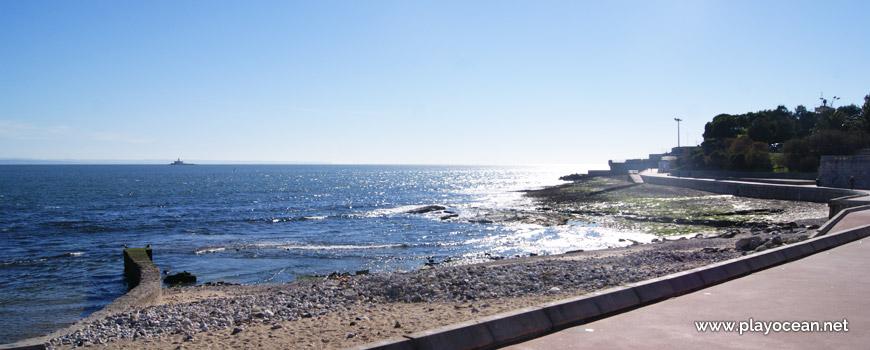 Praia da Laje Beach