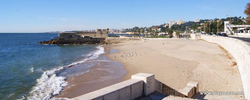 Acesso à Praia de São Bruno