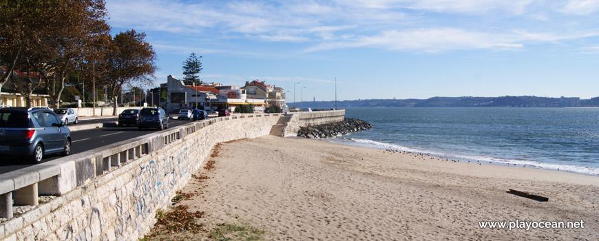 Zona Este, Praia de São Bruno
